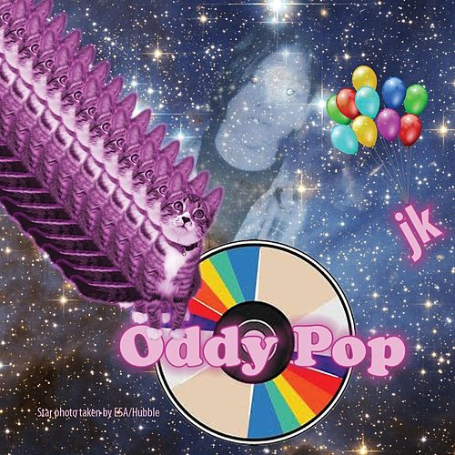 Oddy Pop von JK