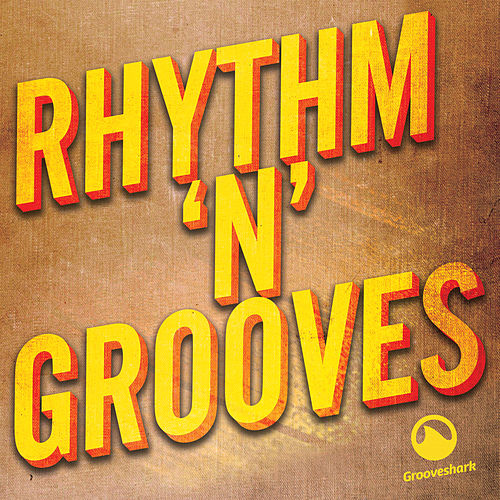 Rhythm 'N' Grooves de Various Artists