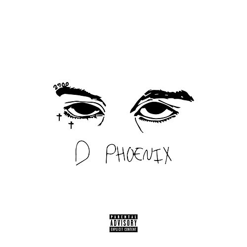 D Phoenix by D Savage