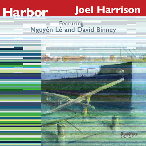 Harbor de Joel Harrison Octet