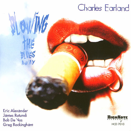 Blowing the Blues Away de Charles Earland