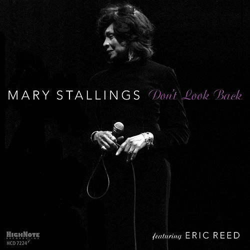 Don't Look Back by Mary Stallings