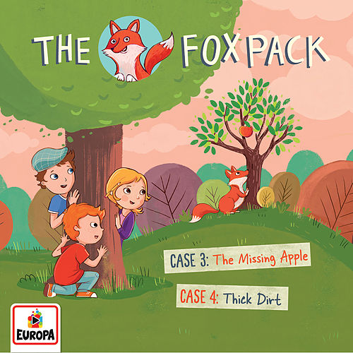 02/Case 3: The Missing Apple/Case 4: Thick Dirt von The FoxPack