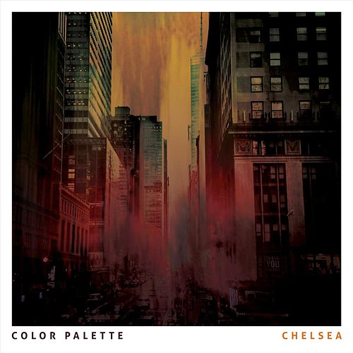 Chelsea by Color Palette