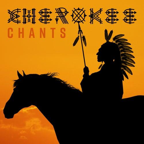 Cherokee Chants (Traditional Tribal Music, Shaman    by Shamanic