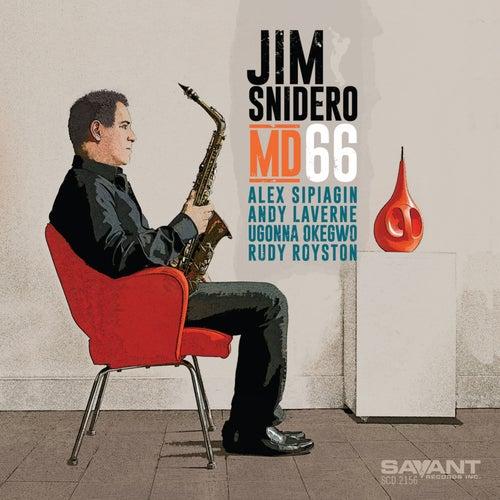 Md66 von Jim Snidero