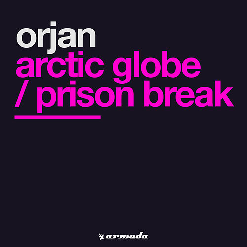 Arctic Globe / Prison Break von Orjan Nilsen