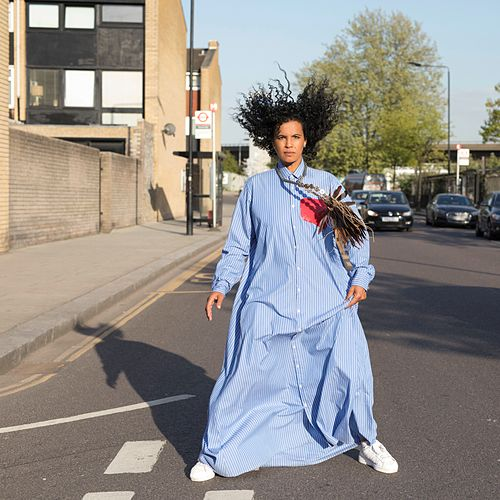 Synchronised Devotion de Neneh Cherry