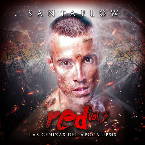 Red Vol.3: Las Cenizas del Apocalipsis de Santa Flow