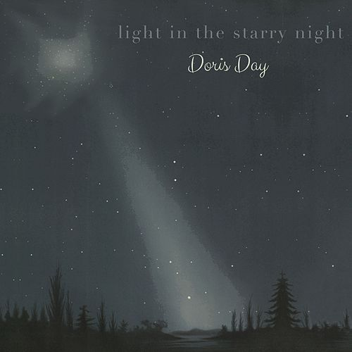 Light in the starry Night von Doris Day