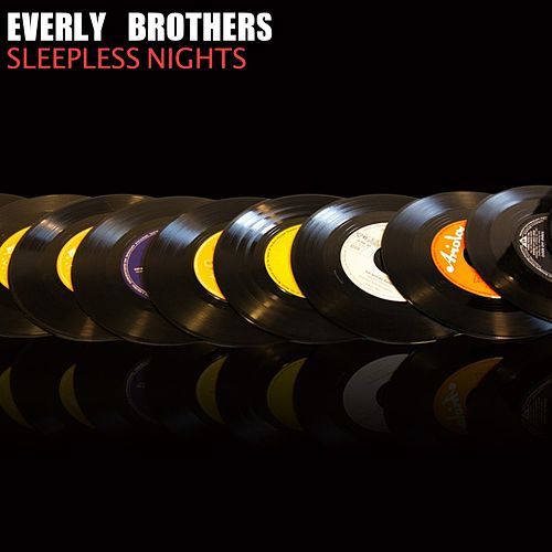 Sleepless Nights de The Everly Brothers