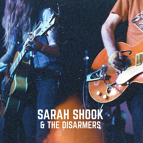 The Way She Looked at You / Devil May Care by Sarah Shook