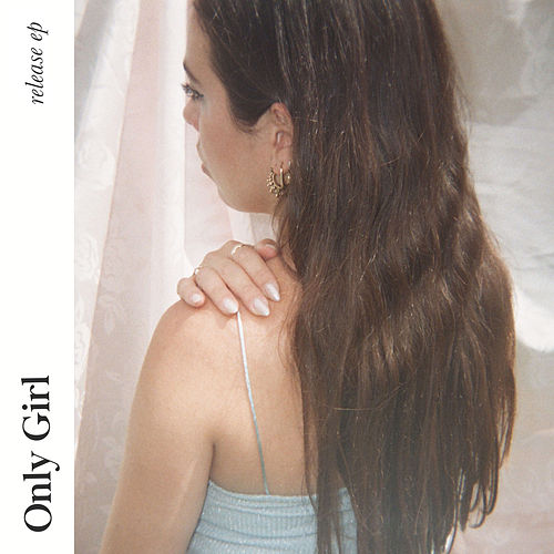 Release EP von Only Girl