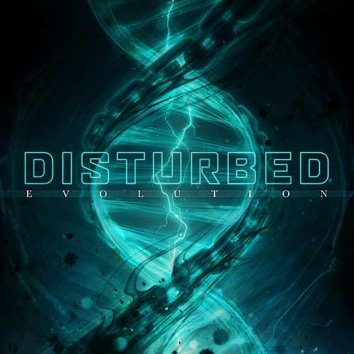 Evolution von Disturbed