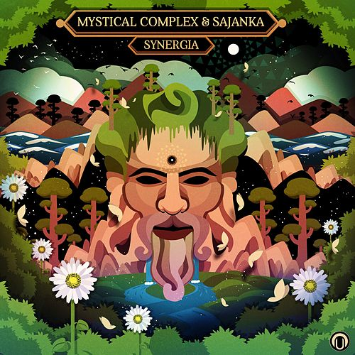 Synergia by Mystical Complex