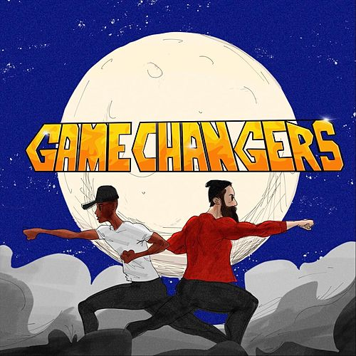 Game Changers von Mistah F.A.B.