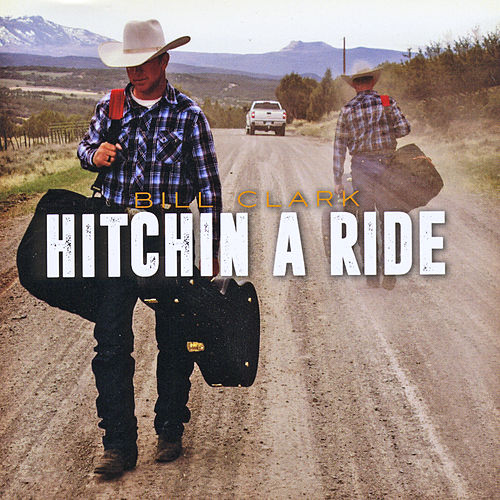 Hitchin' a Ride by Bill Clark (1)