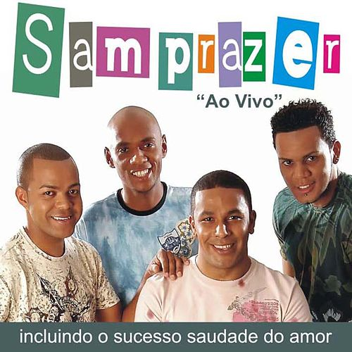Ao Vivo by Samprazer