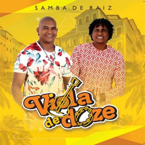 Samba de Raíz von Viola de Doze