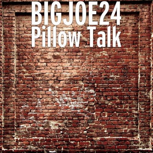 Pillow Talk by Bigjoe24