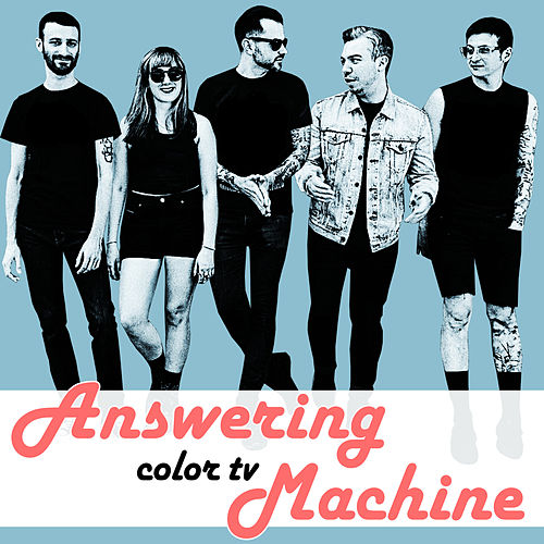 Color TV by The Answering Machine