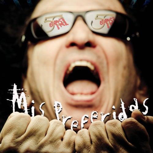 Album En Vivo de El Tri