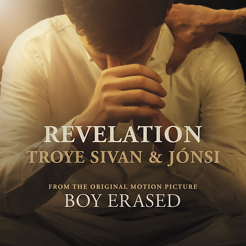 Revelation (From 'Boy Erased') de Troye Sivan