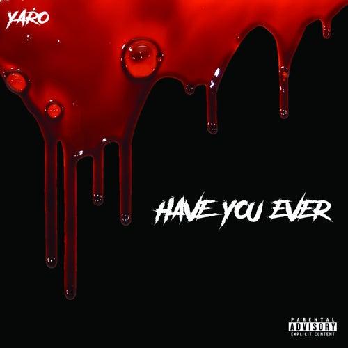 Have You Ever de Yaro