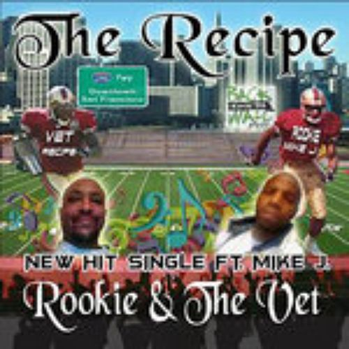 Rookie & the Vet von The Recipe