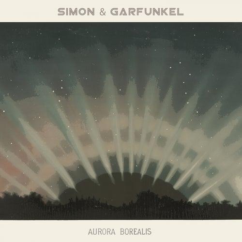 Aurora Borealis by Simon & Garfunkel