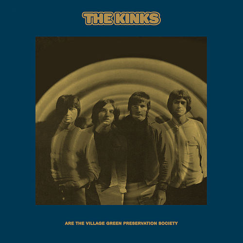 Village Green Overture (Preservation Version - Stereo) di The Kinks