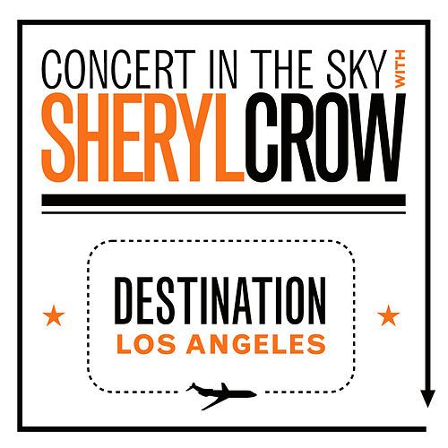Concert In The Sky by Sheryl Crow