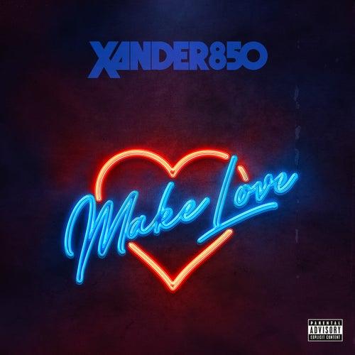 Make Love de Xander850