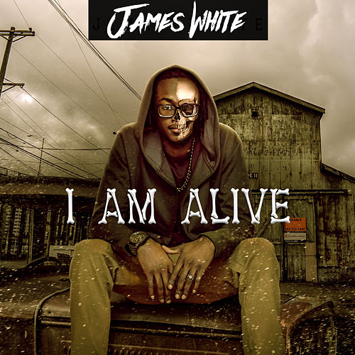 I Am Alive von James Chance And The Contortions