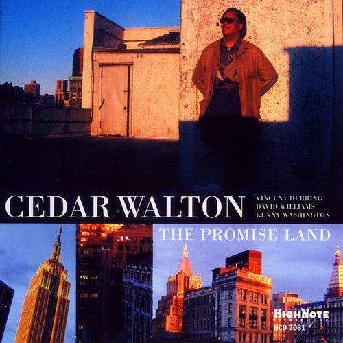 The Promise Land von Cedar Walton