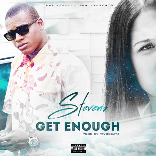 Get Enough (Originale) de Steven S