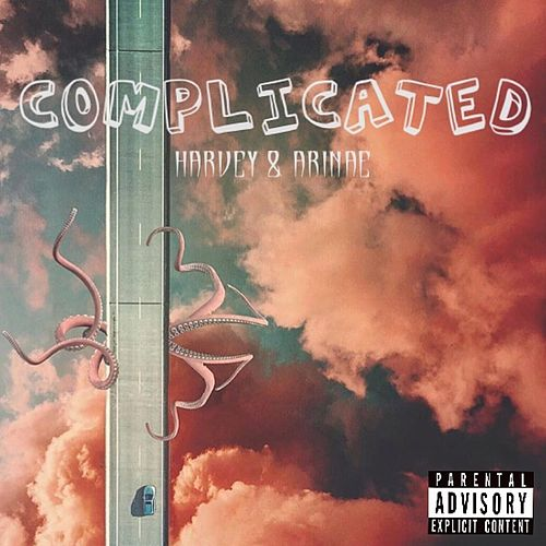 Complicated by Harvey