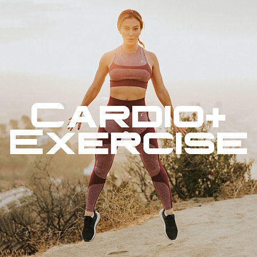 Cardio Exercise DVD - House Music, Best Hits for Workout de Extreme Music Workout