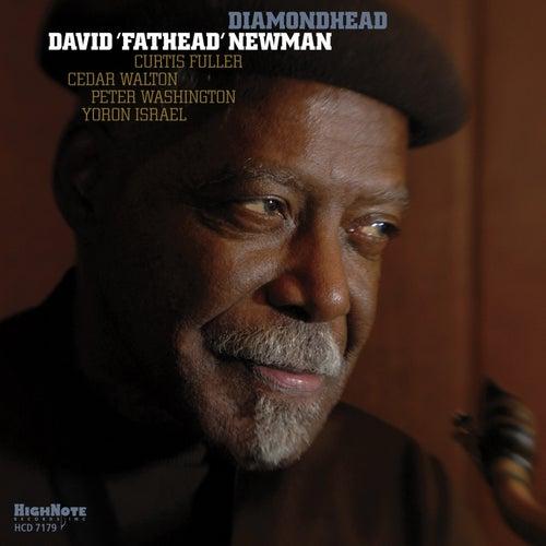 Diamondhead de David Newman