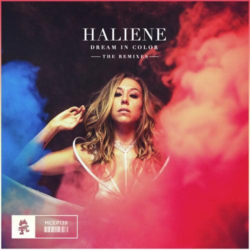 Dream In Color (The Remixes) von Haliene
