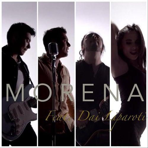 Morena (feat. Dai Liparoti) by Monrow