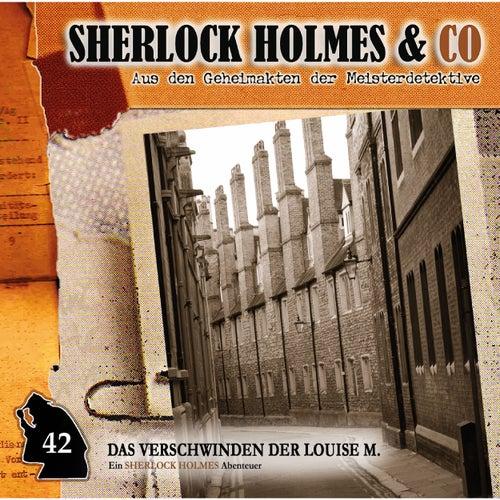 Folge 42: Das Verschwinden der Louise M., Episode 2 von Sherlock Holmes & Co