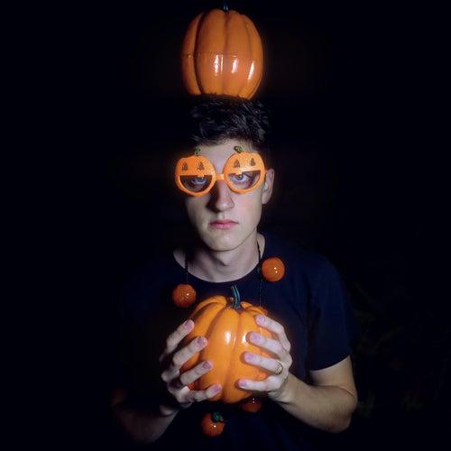 Spooky Guy by Danny Gonzalez