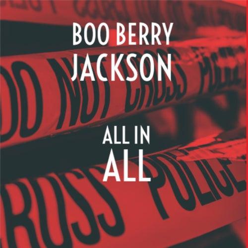 All In All de Boo Berry Jackson