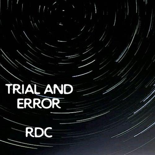 Trial and Error de Rdc