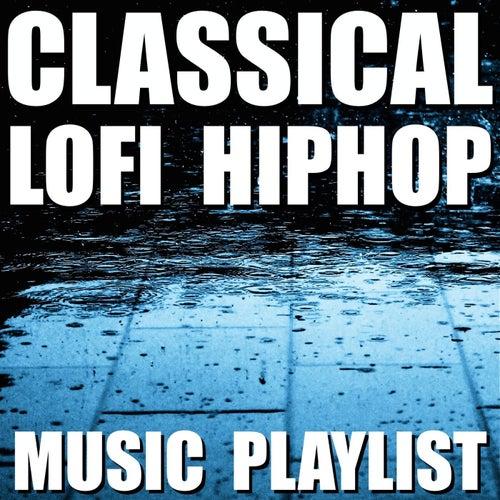Classical Lofi Hiphop de Blue Claw Philharmonic