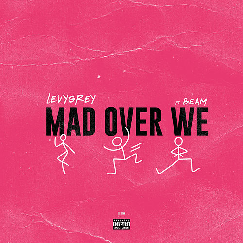 Mad Over We by LevyGrey