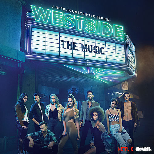 We Are the Ones (From Westside: The Music) de Westside Cast