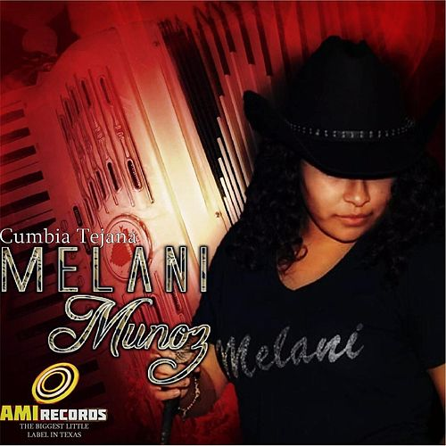 Cumbia Tejana by Melani Munoz