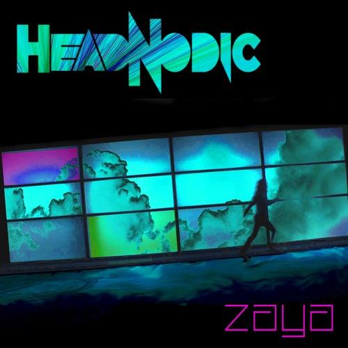 Zaya Remixed de Headnodic
